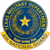 Texas Air National Guard Logo