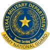 Texas Army National Guard Logo