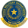 Texas State Guard Logo