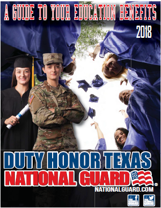 2018 National Guard Education Handbook PDF Link