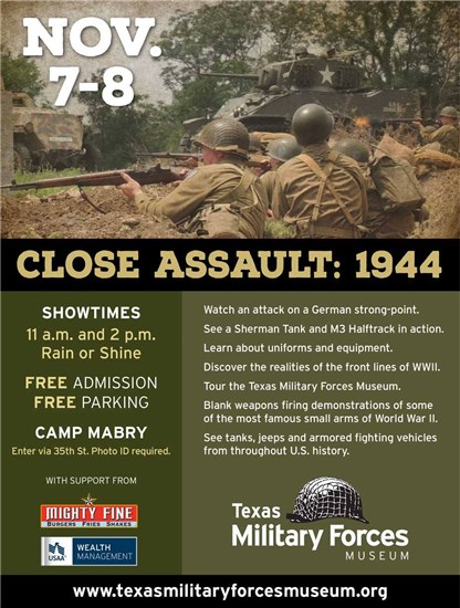 Close Assault 1944