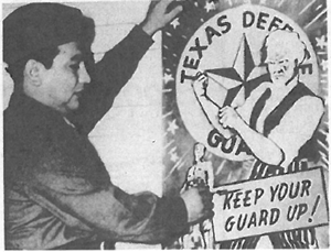 Photo Courtesy of The Texas Guardsman, June 1943 issue