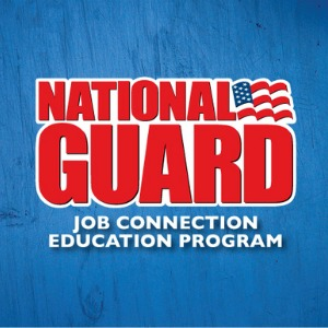 The Job Connection Education Program is offered by the National Guard, and provides dedicated training and development specialists, and a skilled business advisor to assist participants in making their job connections.
