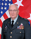 MG Raymond C. Peters