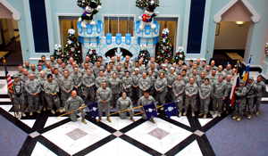 4th Regiment Toy Drive