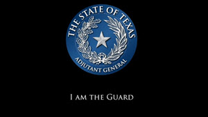 I am the Guard