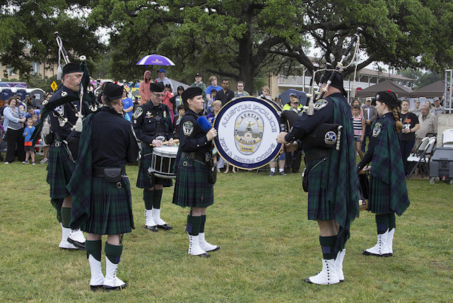 APD pipes and drums corp
