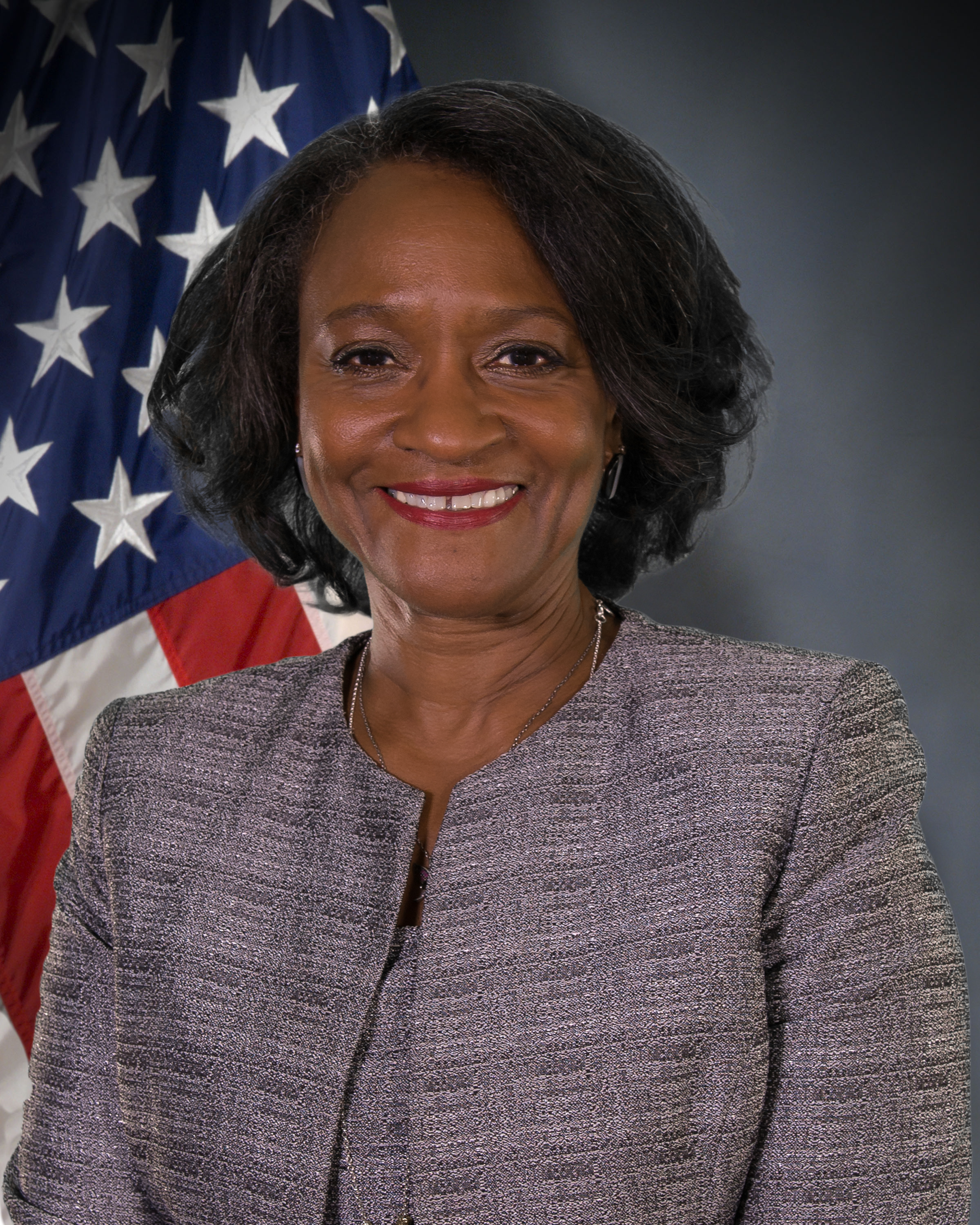 Ms. Shelia B. Taylor has been selected to serve as the State Human Resources Manager