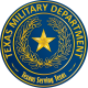 Texas Military Forces Logo