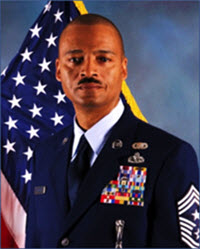 CCSgt. Marlon Nations SENIOR ENLISTED ADVISOR TEXAS AIR NATIONAL GUARD