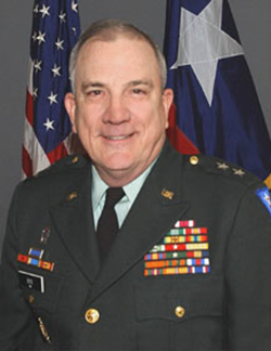 Maj. Gen. Richard A. Box - 2000-2006