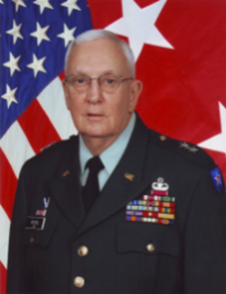 Maj. Gen. Raymond C. Peters - 2009-2012