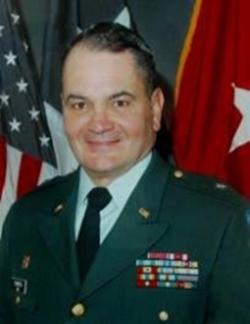 Maj. Gen. Christopher J. Powers - 2006-2009