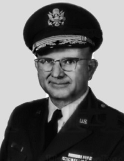 Maj. Gen. John L. Thompson, Jr. - 1963-1966